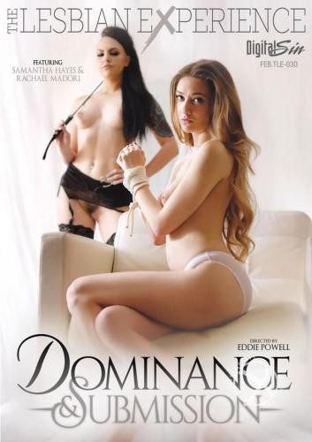 BDSM Dominance and Submission