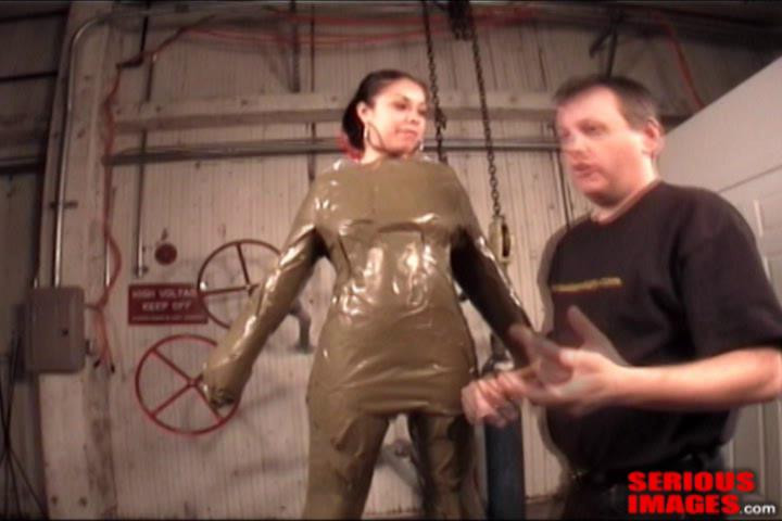 BDSM Banana Wrap