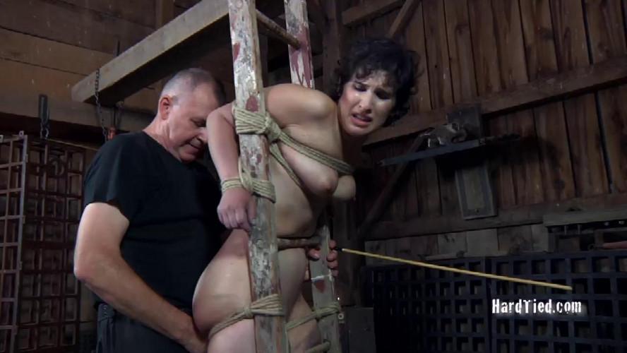 BDSM Marina Wrung Out