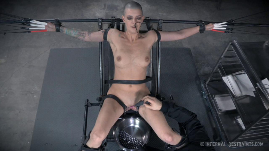 BDSM A Good Girl Gets Great Training