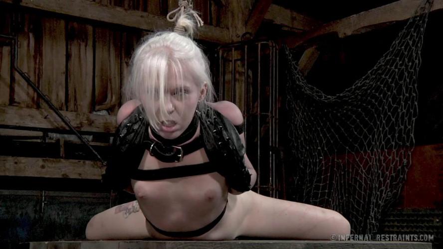 BDSM Sarah Jane Ceylon - Two Days of Torment