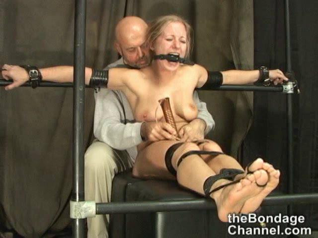 BDSM The Bondage Channel  Bondage Stars Vol 14