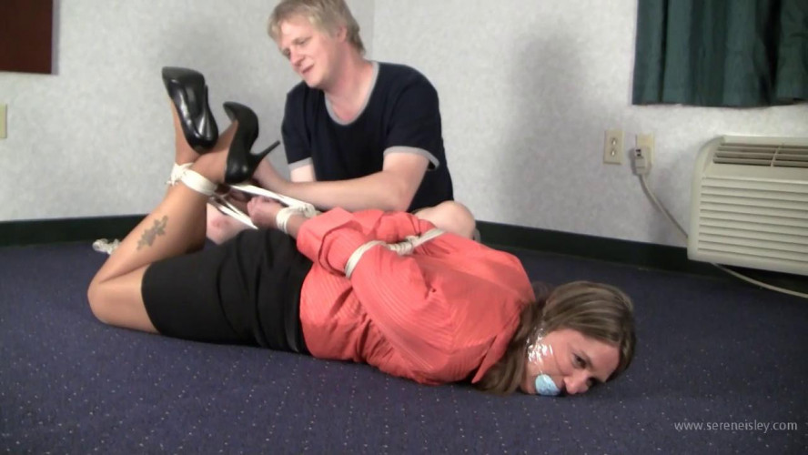 BDSM Cherry - Tickle Torture