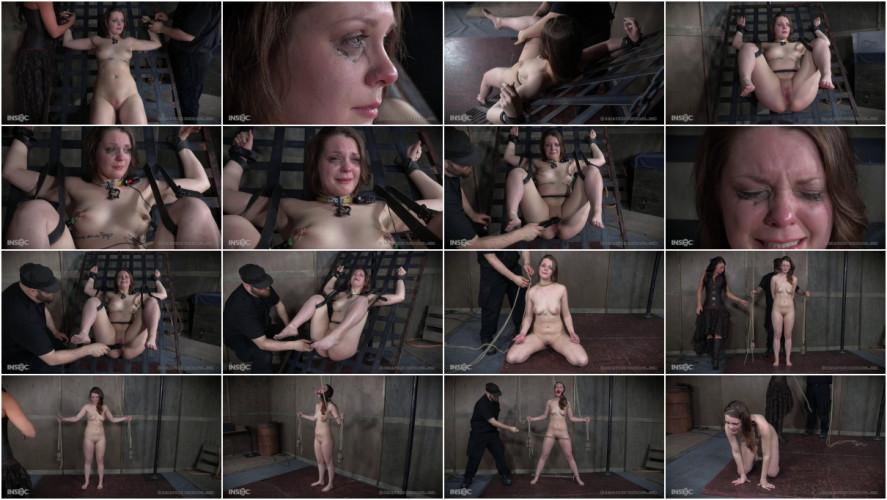 BDSM Failure Pudding Part 2  - Nora Riley