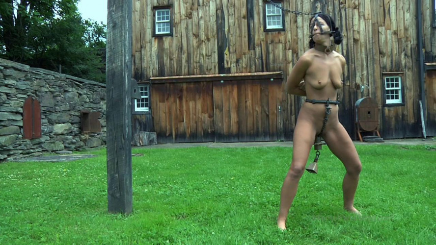 BDSM Cosmic Orgasm: London River