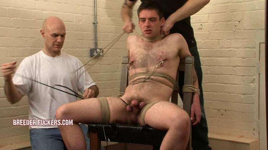 Gay BDSM BF - Rob-part 7