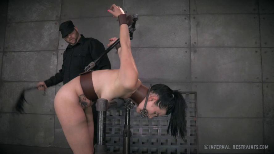 BDSM IR - Whatever It Takes - Veruca James, OT