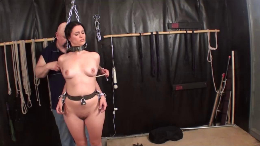 BDSM Art of the love in bondage part 1