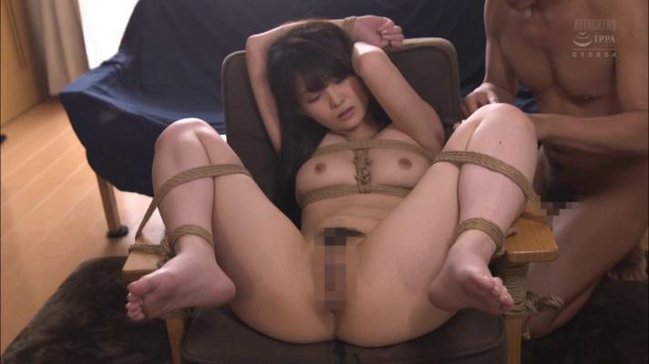 Asians BDSM Prison of deep shame