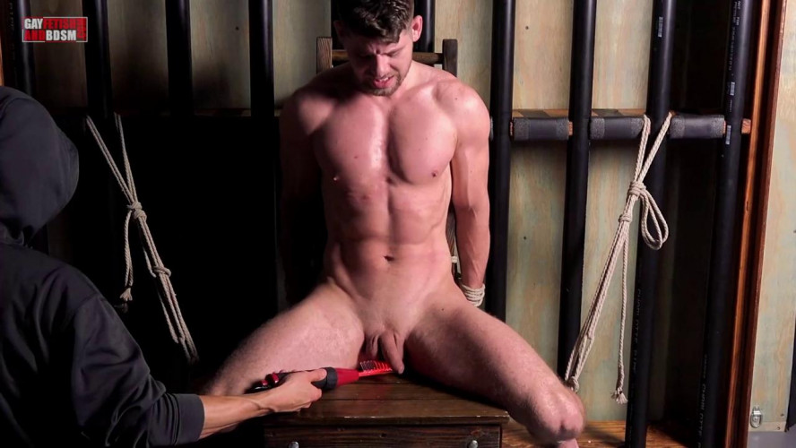 Gay BDSM Connor Halsted - Porn Boy Owned vol. 9