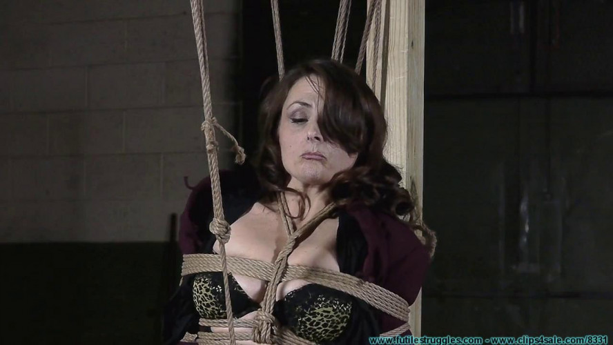 BDSM Lilly  part 1
