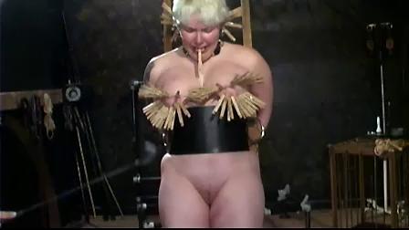 BDSM Best New Bdsm Brutal Master Collection part 4
