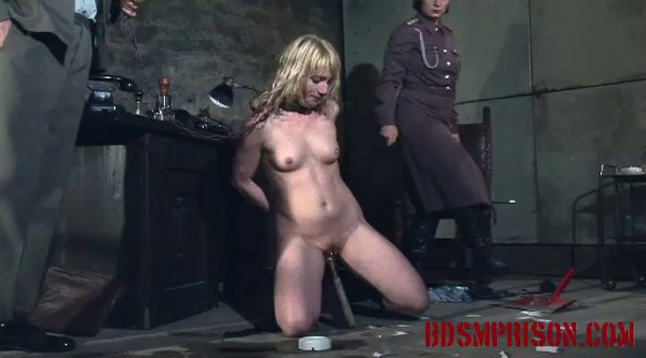 BDSM Cool Magic Mega Hot Nice Collection For You Bdsm Prison. Part 4.