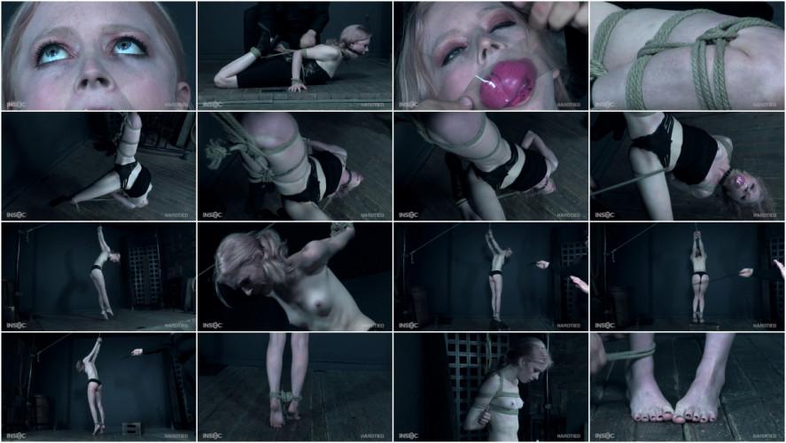 BDSM Alice Sky - Speechless - 720p