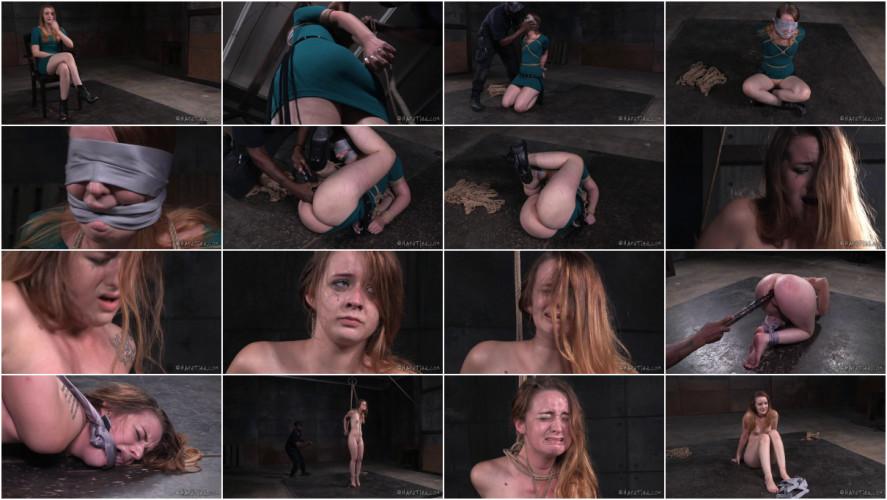 BDSM Innocence Lost  - Jessica Kay