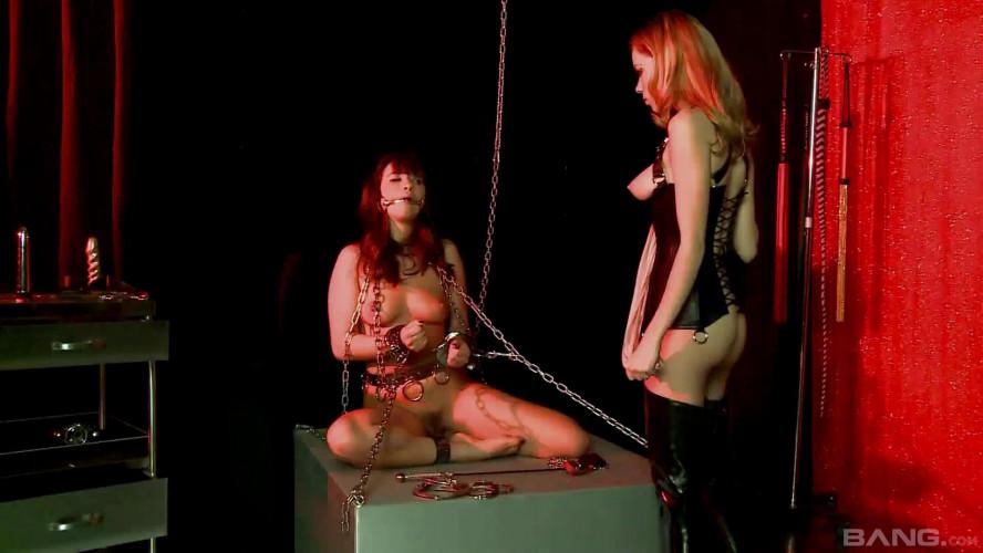 BDSM Bizarrevideo - Innocents Taken Part 3