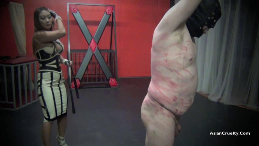 Femdom and Strapon Femdom Most Popular Asian Cruelty Collection part 2