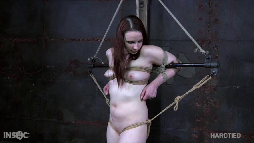 BDSM Claire Adams - DeClaireation