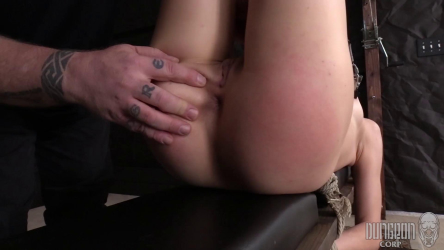 BDSM DungeonCorp - Addee Kate  - Addee Finds Submission