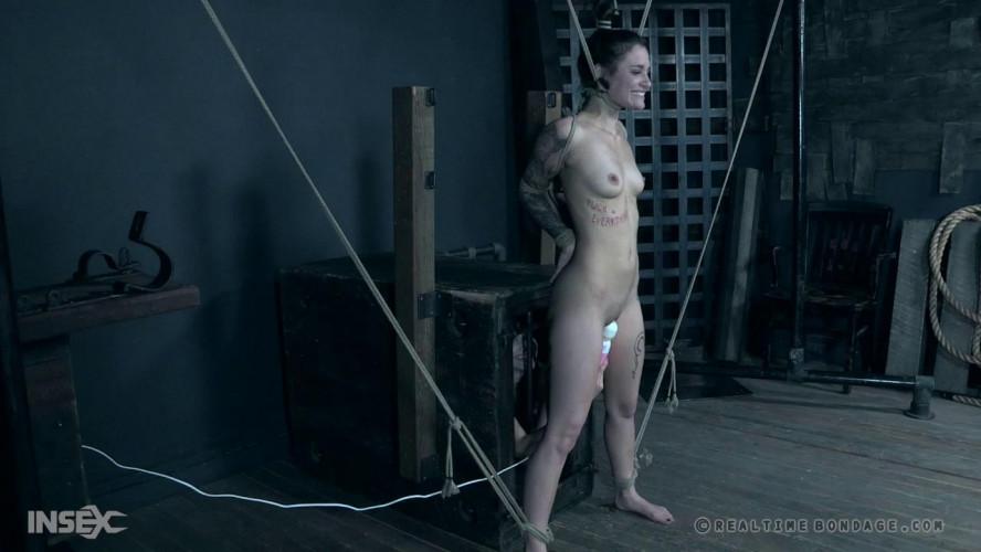 BDSM Lovely Suffering Part 1