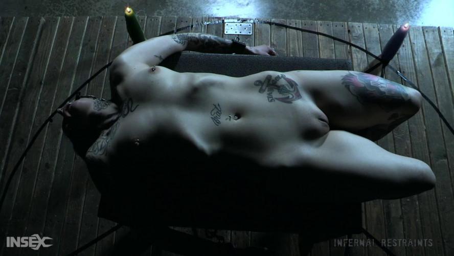 BDSM Rose Quartz The Summoning