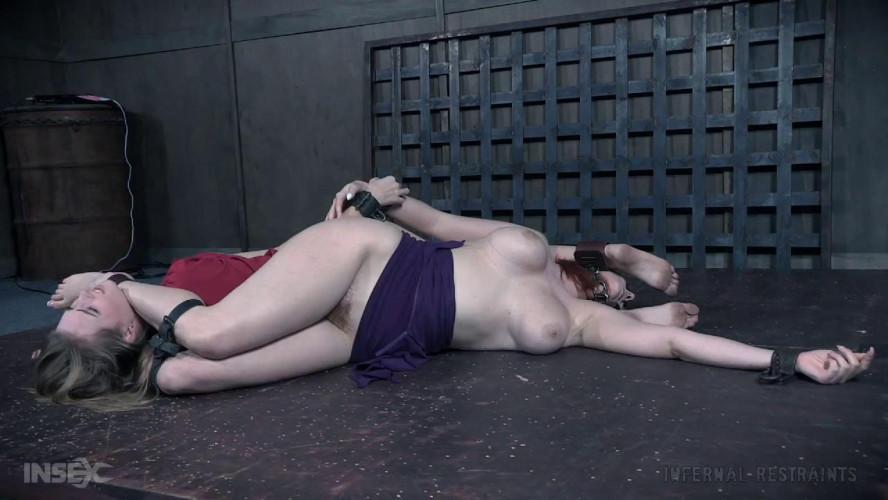 BDSM Paired -  Lauren Phillips and Ashley Lane