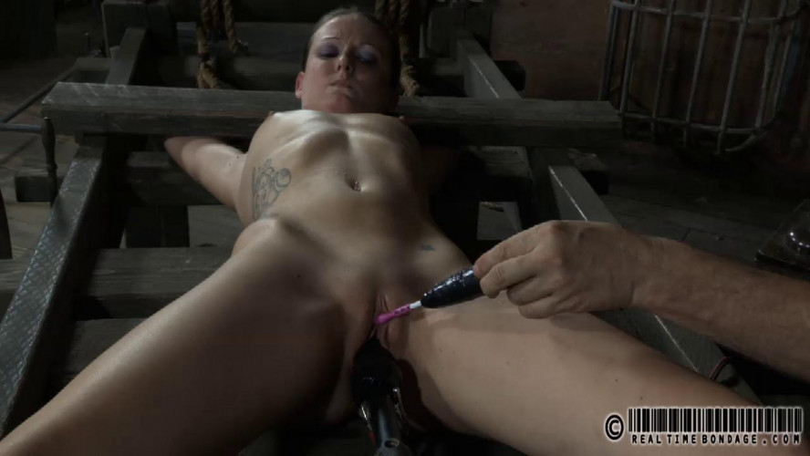 BDSM Hailey Young, Sasha.Part 3.