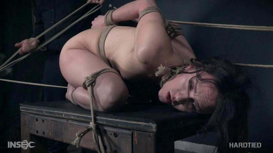 BDSM Pussy Hammock (Alex More, OT) - 720p