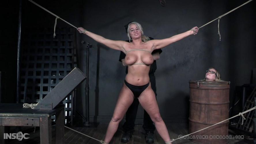 BDSM Experiments