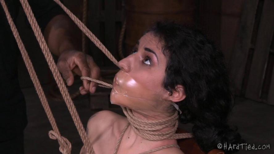 BDSM Pouty Pain Slut