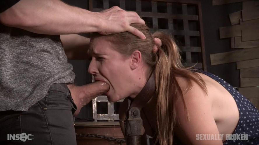BDSM Ashley Lane - Cock Crunch