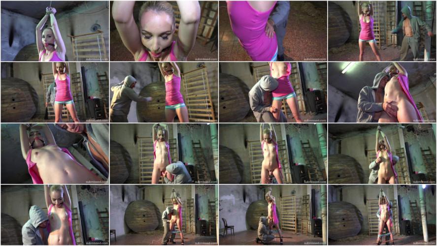 BDSM Roxy Lee