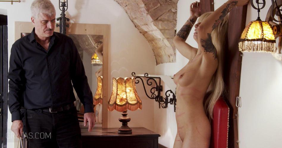 BDSM The Beauty - Part 04