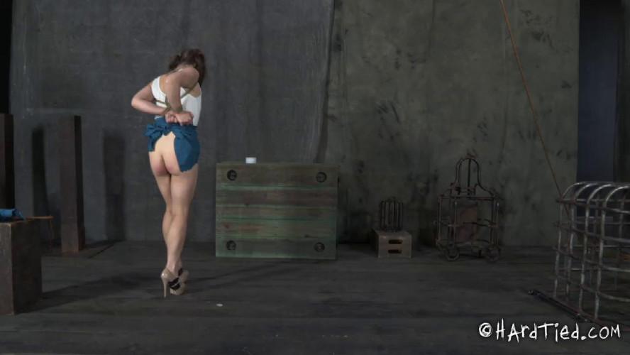 BDSM HD Bdsm Sex Video New Flesh