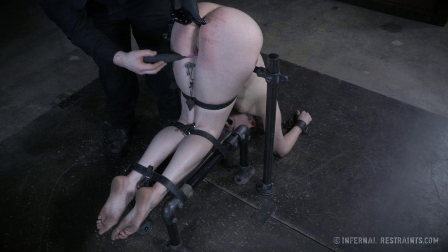 BDSM IR - Unauthorized Climax - OT and Endza
