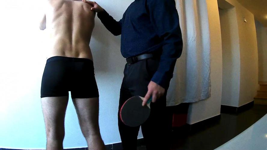 Gay BDSM Too Long Viktor