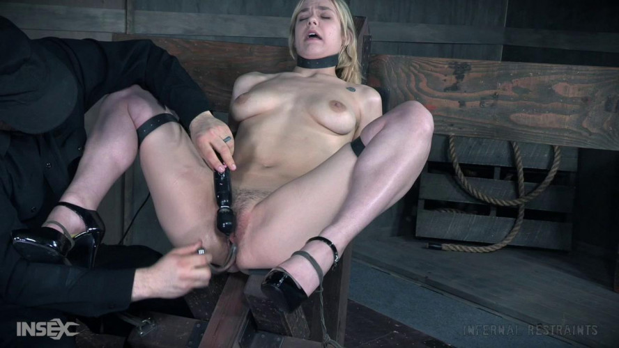 BDSM Sailor Luna