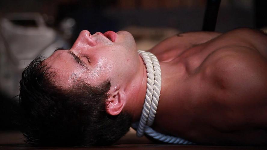 Gay BDSM RusCapturedBoys - Trap for Escaped Captives Part 1