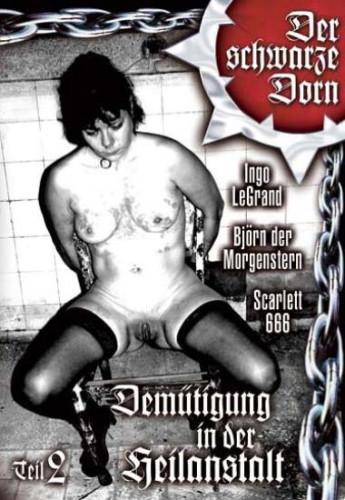 BDSM Demutigung in der Heilanstalt Part 2