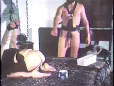 Gay BDSM Dynamite