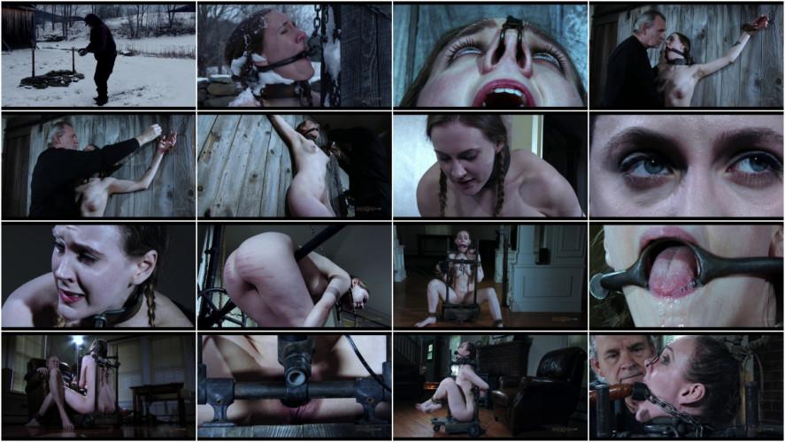 BDSM Creep Love, Sierra Cirque