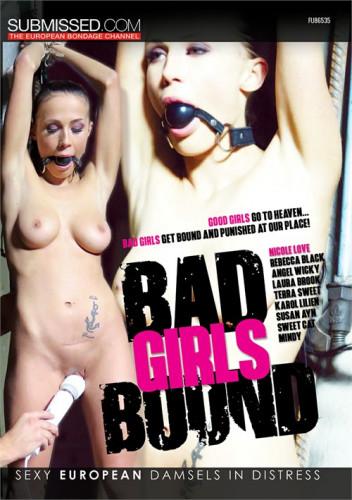 BDSM Bad Girls Bound
