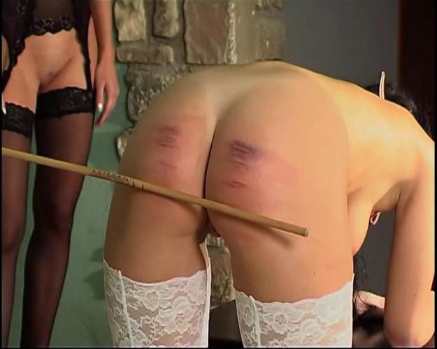 BDSM Pain4Fem - Spanking Club