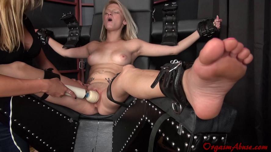 BDSM Home Alone