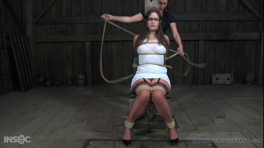 BDSM Charlotte Vale, Sister Dee - Cuntlette