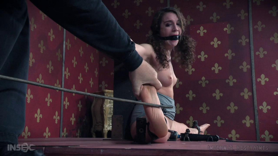 BDSM A Tale of Two Riggers
