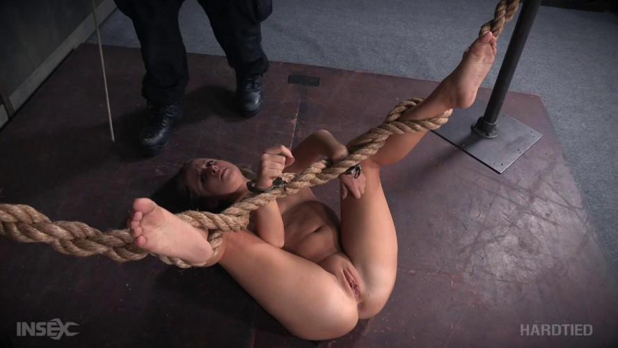 BDSM Anchoredc