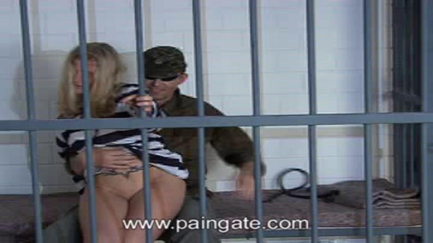 BDSM Drug inmate