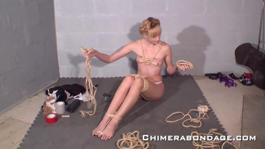 BDSM Magnificent 29 Clips ChimeraBondage. Part 1.
