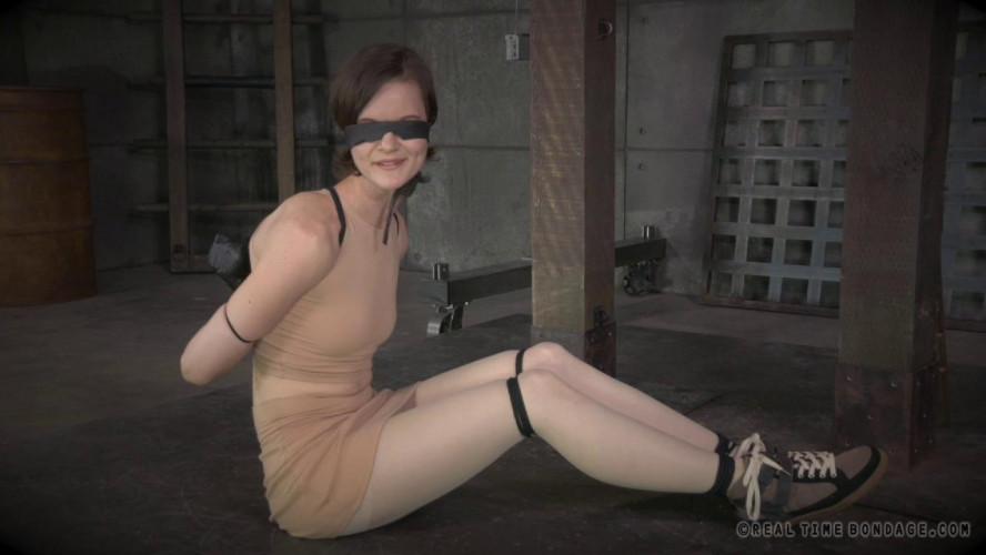 BDSM RTB - Hazel Hypnotic - A Birthday Wishes: Hate Me - HD